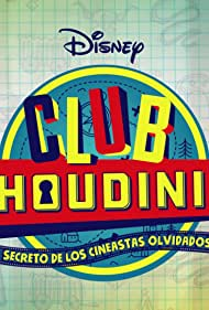Club Houdini (2017)