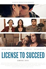 License to Succeed Poster