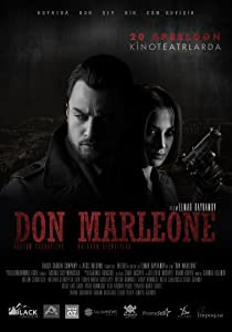 Torrents download hollywood movies Don Marleone by Esker Eli Hacizade [1920x1280]