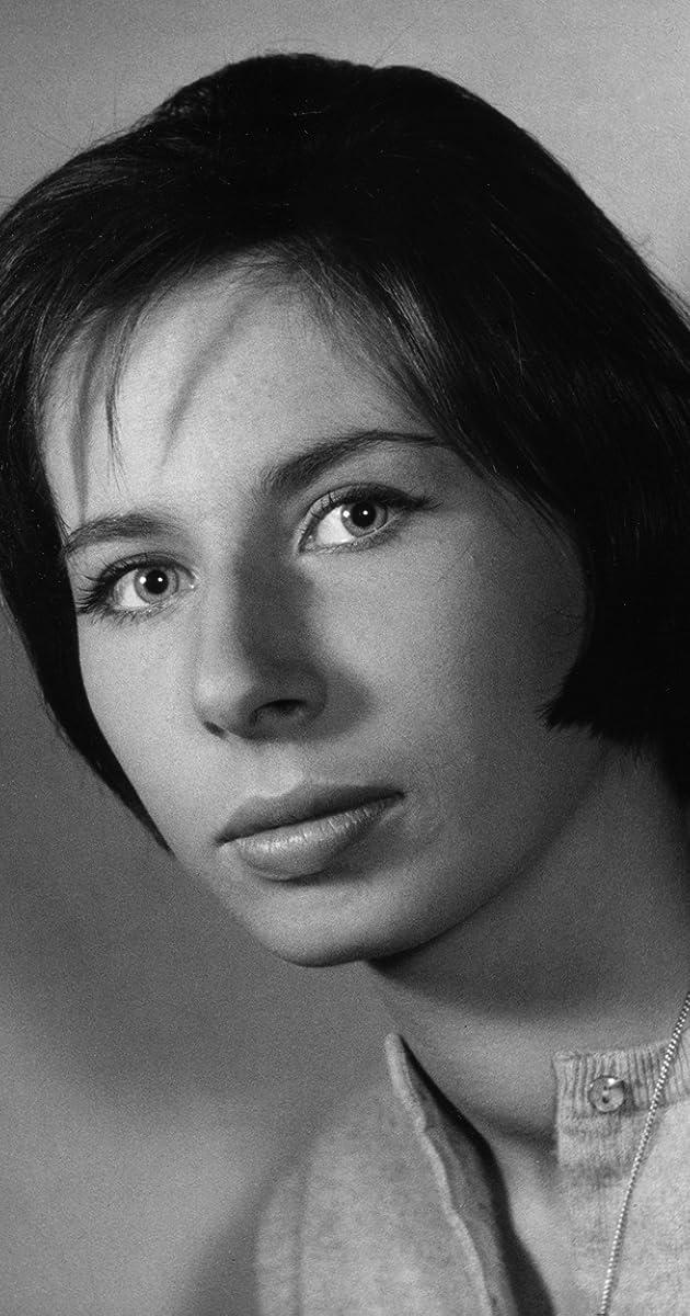 Monika Hansen