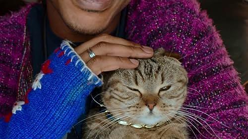 Cat People: Moshow The Cat Rapper