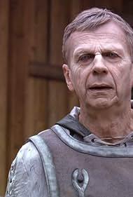 William B. Davis in Stargate SG-1 (1997)