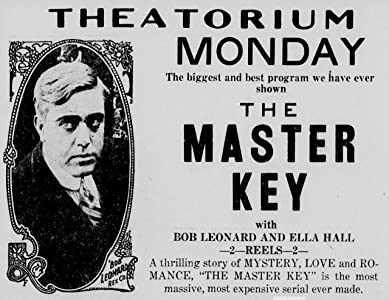 The Master Key USA
