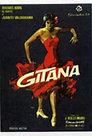 Gitana Poster