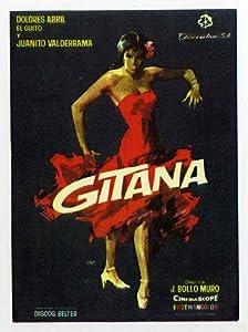 Best movies downloads sites Gitana by none [UltraHD]