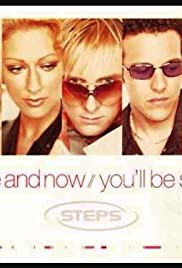 Steps: Here and Now Poster