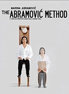 HD movies website free download The Abramovic Method by Giada Colagrande [UHD]