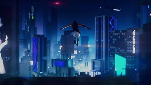 Mirror's Edge: Catalyst: Why We Run
