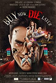 Buy Now, Die Later Poster