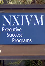 NXIVM: Multi-Level Marketing (2017) Poster - TV Show Forum, Cast, Reviews