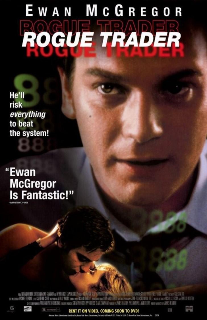 Rogue Trader (1999) - IMDb