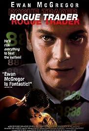Rogue Trader Poster