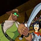 Grey Griffin and Wynton Marsalis in Scooby-Doo in Where's My Mummy? (2005)