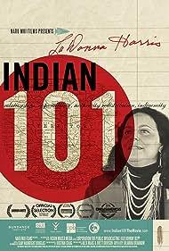 LaDonna Harris: Indian 101 (2014)