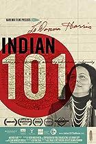 LaDonna Harris: Indian 101 (2014) Poster