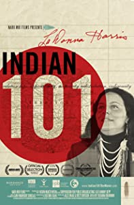 English latest movies 2018 download LaDonna Harris: Indian 101 by [hd1080p]