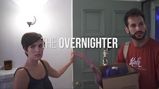 Movies downloads free torrent The Overnighter [4K]