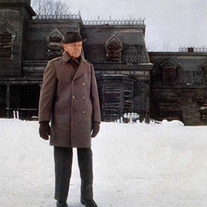 Fred Astaire in Ghost Story (1981)