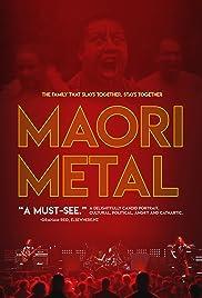 Maori Metal