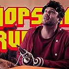 Chopstick Drummer (2016)