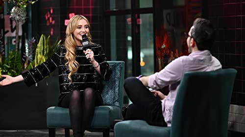 "BUILD: Kathryn Newton is Ready for Season 3 Of ""Big Little Lies"""