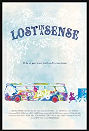 Lost in a Sense Poster
