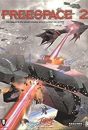 Freespace 2(1999) Poster - Movie Forum, Cast, Reviews