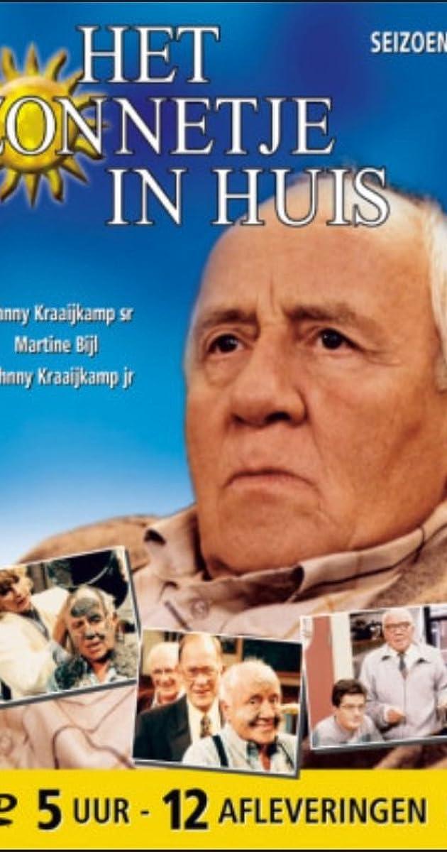 T Zonnetje In Huis Tv Series 19932004 Imdb