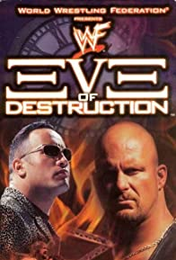 Primary photo for WWE: Eve of Destruction