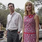 David Walton and Caitlin FitzGerald in Masters of Sex (2013)
