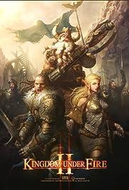 Kingdom Under Fire II Poster