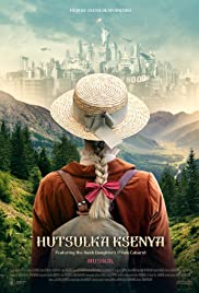 Hutsulka Ksenya