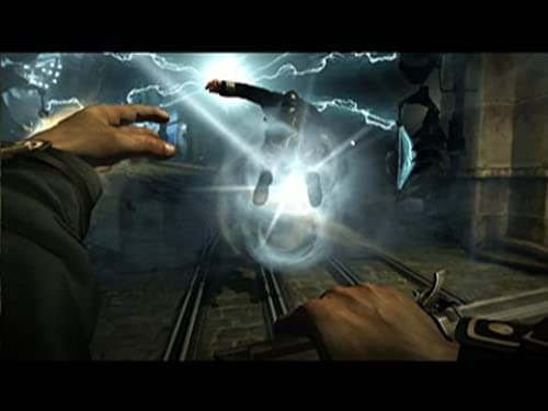 Dishonored (VG)