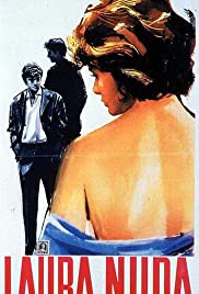 Laura nuda Poster