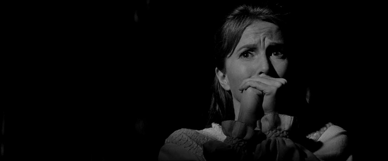 Julie Harris in The Haunting (1963)