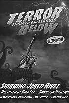 Terror from 20,000 Leagues Below