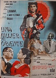 Direct download bluray movies Una mujer de Oriente [720x1280]