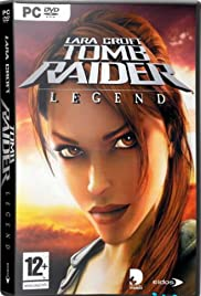 Lara Croft Tomb Raider: Legend Poster