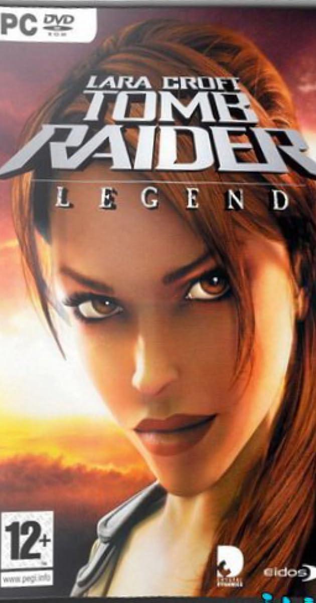 Lara Croft Tomb Raider Legend Video Game 2006 Imdb