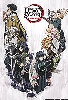 Demon Slayer: Kimetsu no Yaiba - The Hashira Meeting Arc