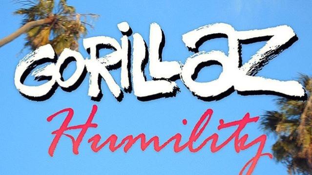 Gorillaz: Humility (2018)