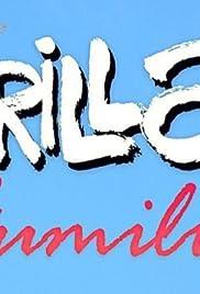 Gorillaz: Humility Poster