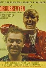 Cirkusrevyen 67 Poster