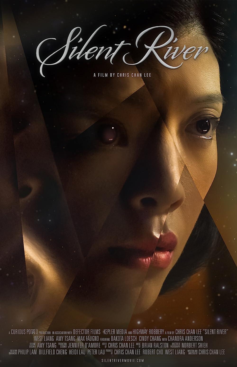 Silent River (2021) - IMDb