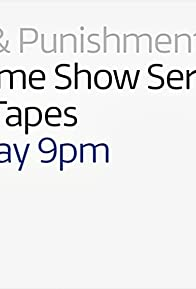 Primary photo for The Gameshow Serial Killer: Police Tapes