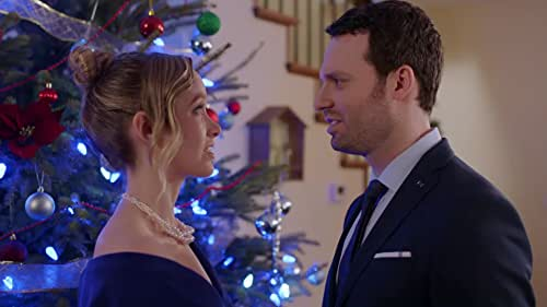 When a toy company executive must learn about Hanukkah to land a big account, she enlists the help of her co-worker's friend, who also happens to be in need of turning his pad into a Christmas Wonderland to impress his girlfriend's father.