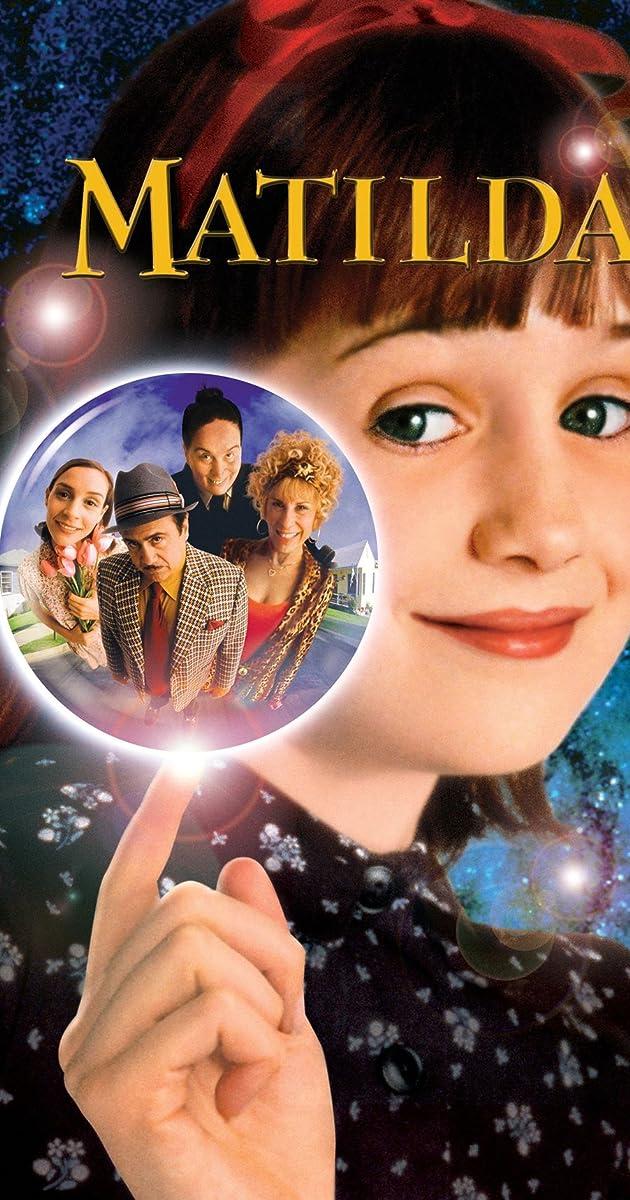 Subtitle of Matilda