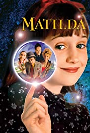 Download Matilda (1996) Movie