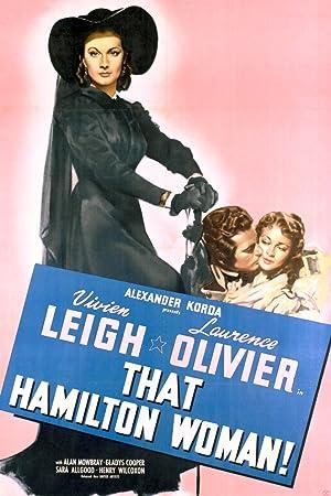 Permalink to Movie That Hamilton Woman (1941)