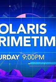 Polaris Primetime Poster